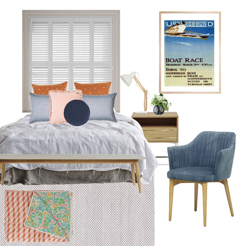 Curtin Master Bedroom Mood Board by Holm_and_Wood on Style Sourcebook