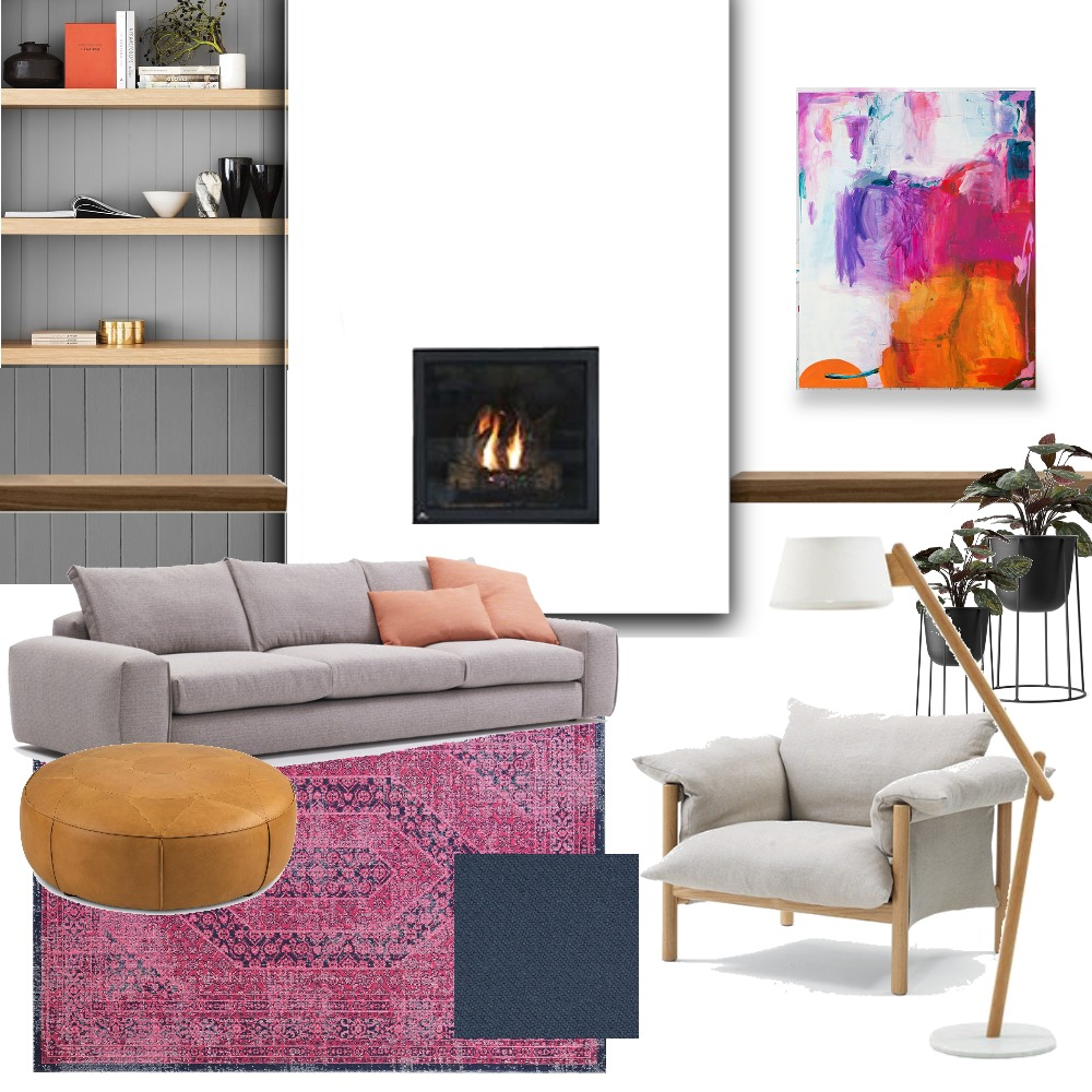 Lounge room Interior Design Mood Board by Holm_and_Wood on Style Sourcebook