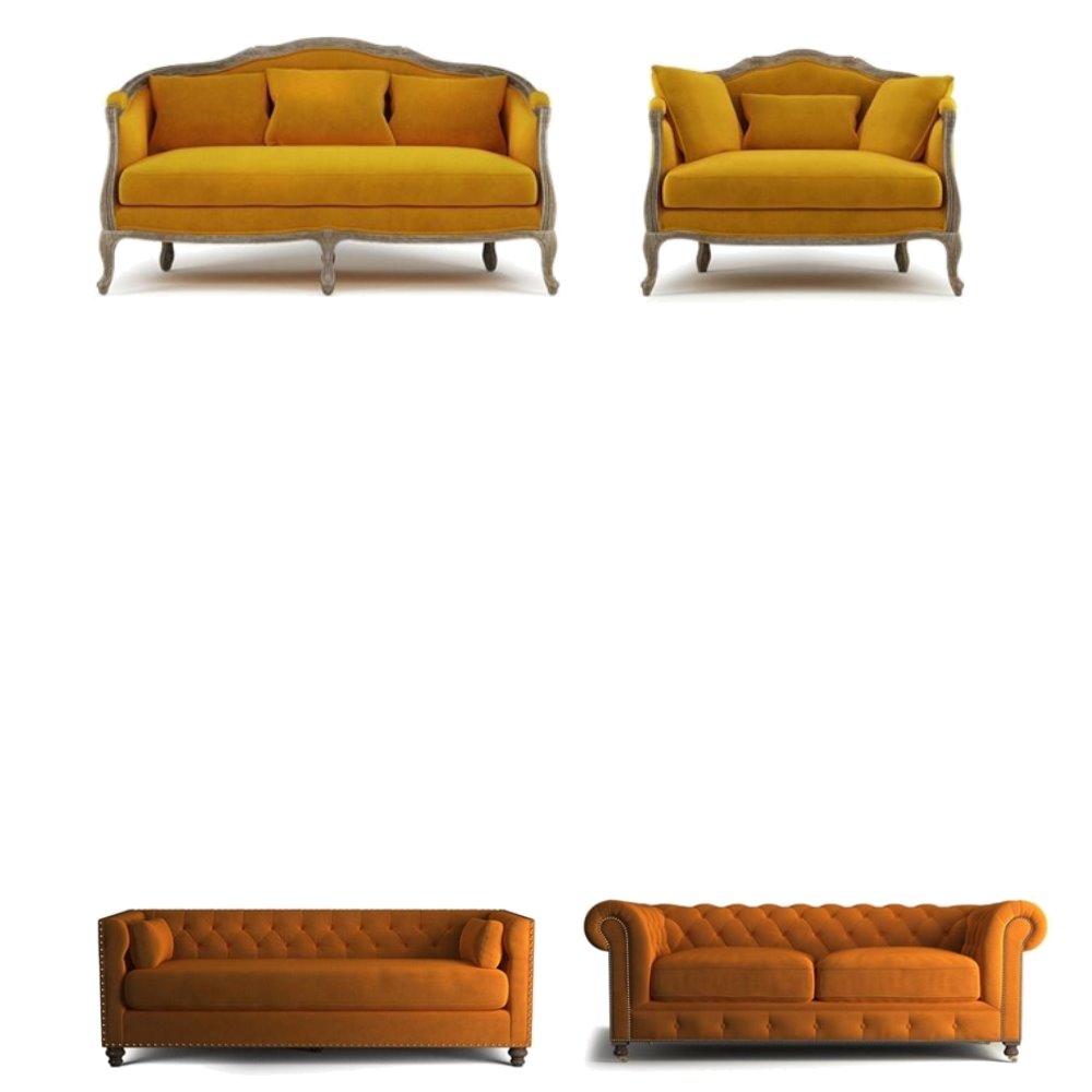Burnt Orange Mood Board by TinaGodinet on Style Sourcebook