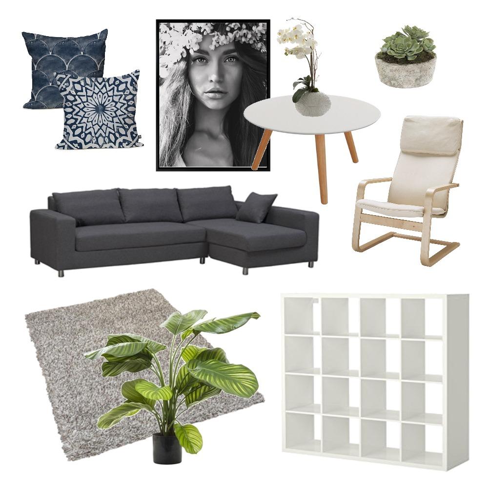 Lounge Room Mood Board by missfliksta on Style Sourcebook