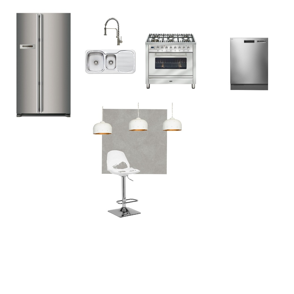 KITCHEN Mood Board by Linda on Style Sourcebook