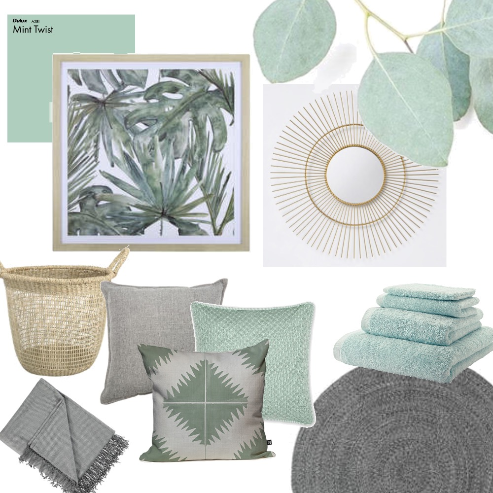 Eucalypt Bungalow Mood Board by Seascape Living on Style Sourcebook