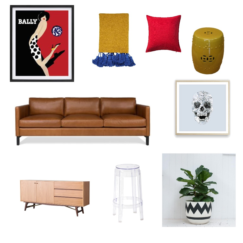 Peta's Place Mood Board by LaraCampbell on Style Sourcebook
