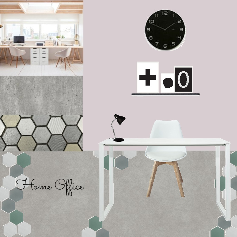 home office Mood Board by jess_0325 on Style Sourcebook