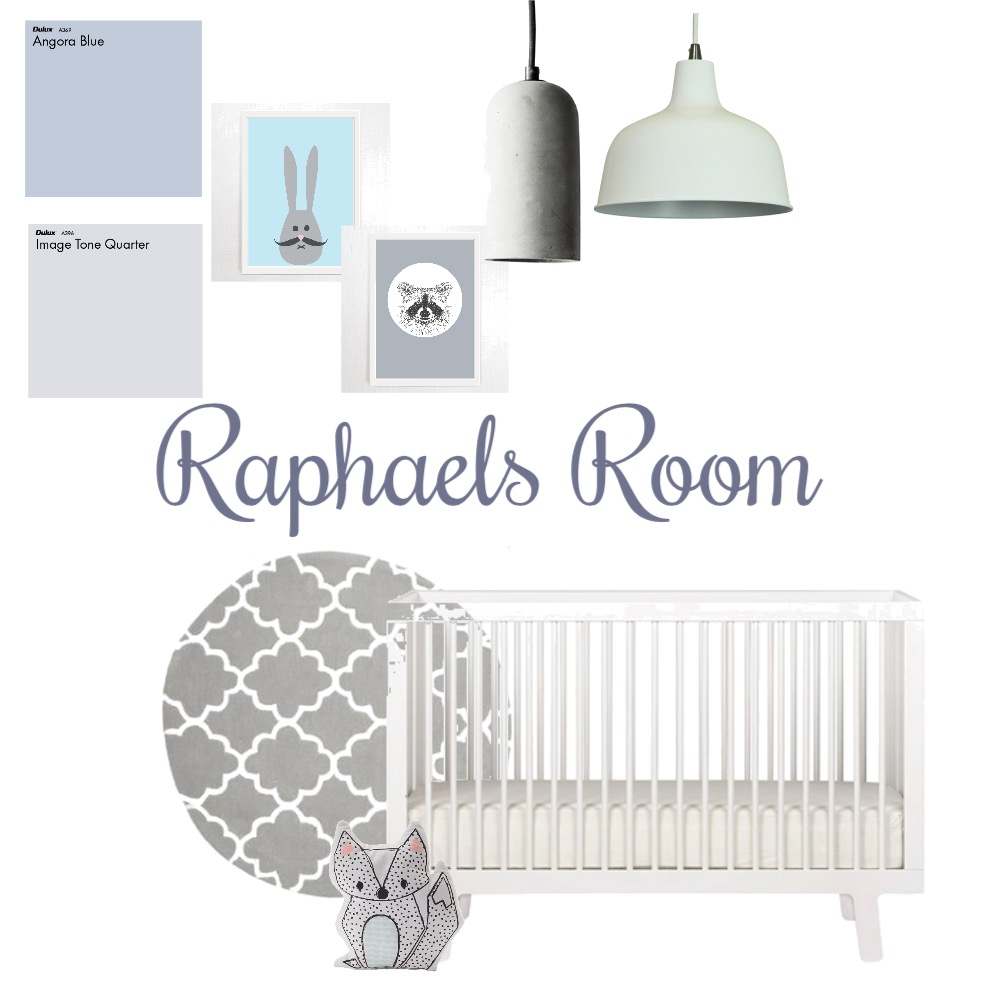 Raphaels room Mood Board by maria89 on Style Sourcebook