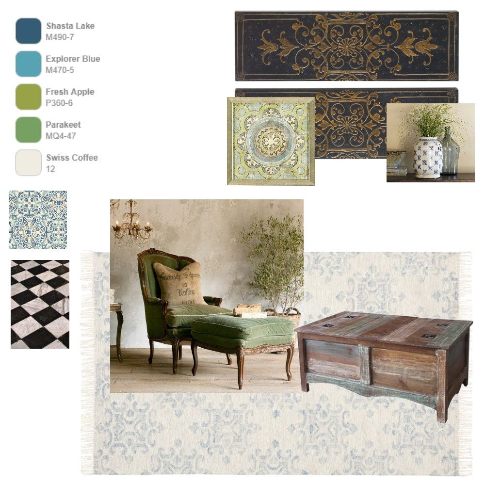 Monis Living Mood Board by Nicoletteshagena on Style Sourcebook