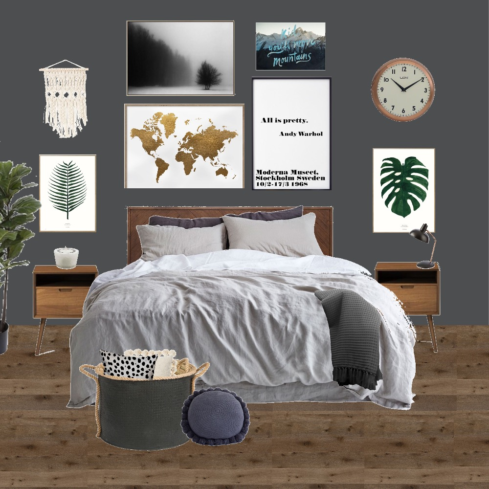 Bedroom4 Mood Board by kcinteriors on Style Sourcebook