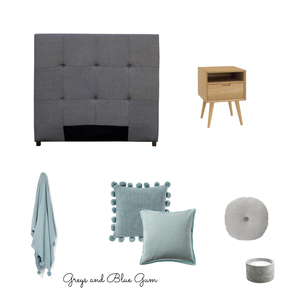 Bedroom Mood Board by KatherineGreen10 on Style Sourcebook