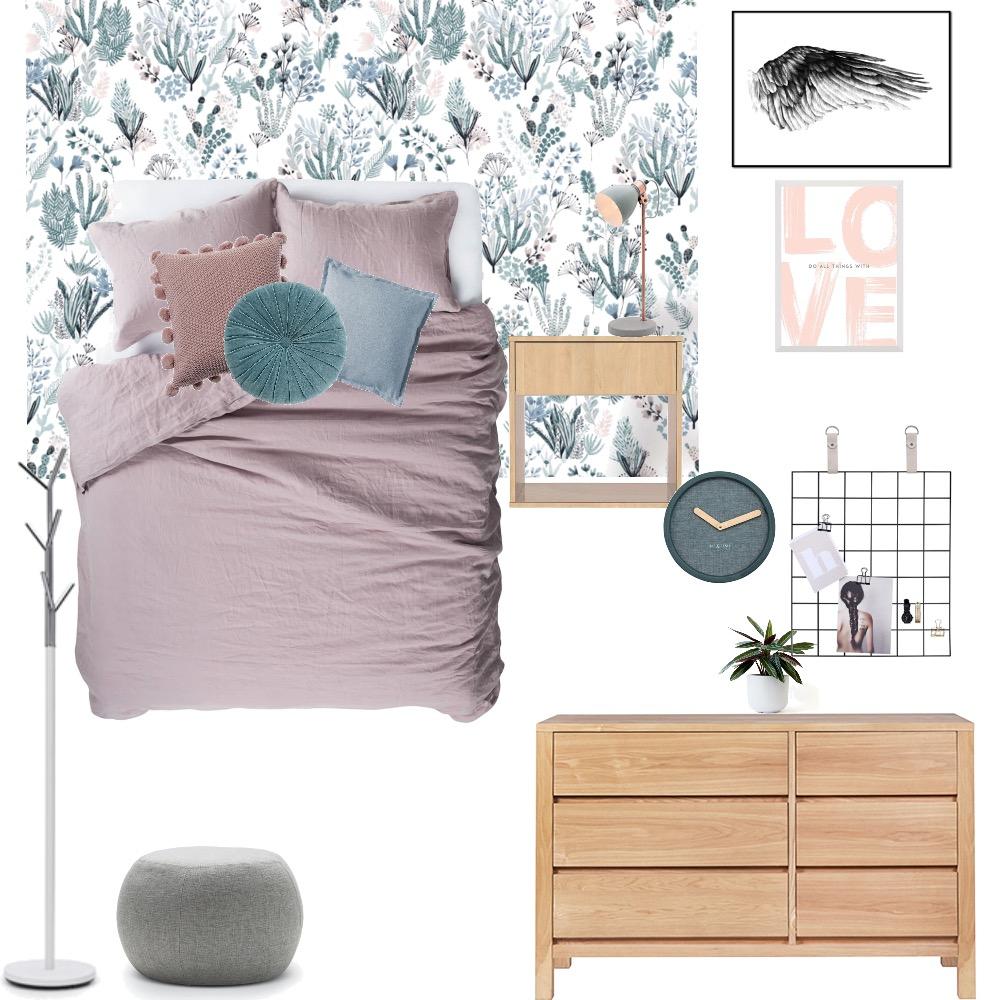 Teenage dreaming Mood Board by Jesssawyerinteriordesign on Style Sourcebook