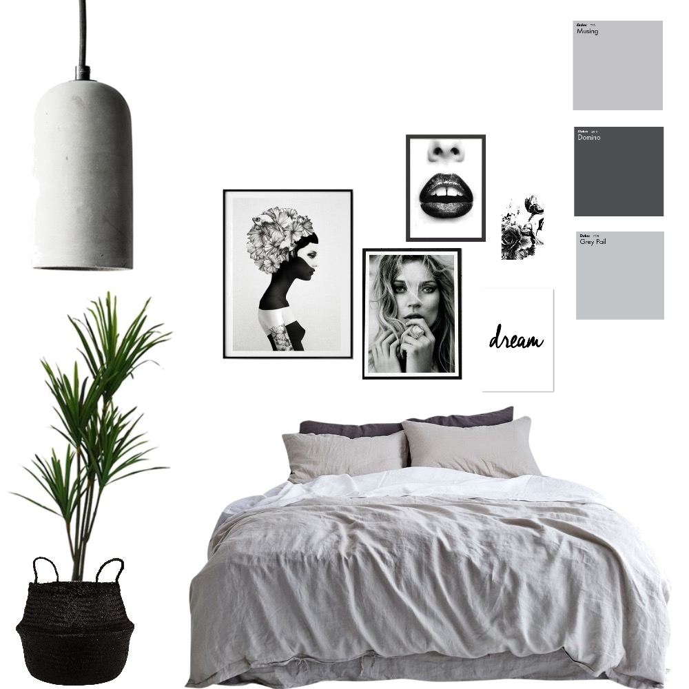 Greys Mood Board by maria89 on Style Sourcebook