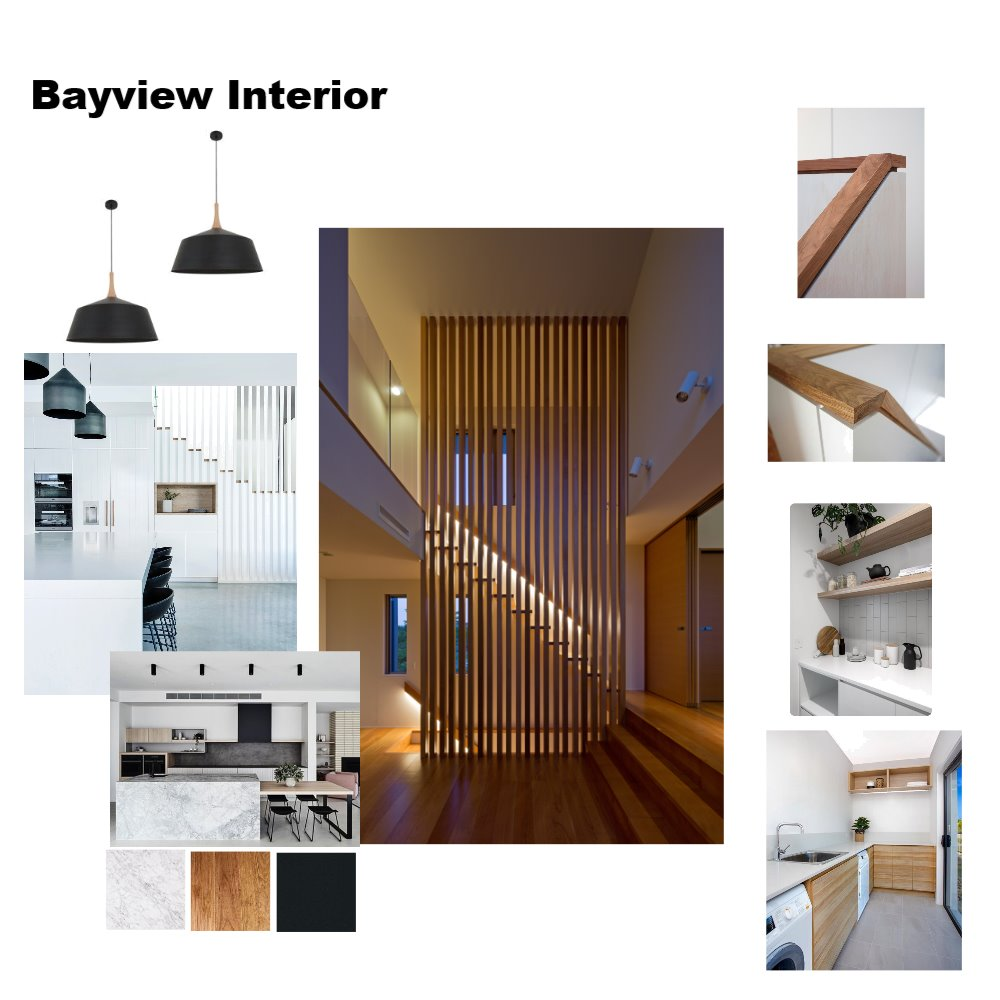 Bayview Interior Mood Board by cheryl on Style Sourcebook