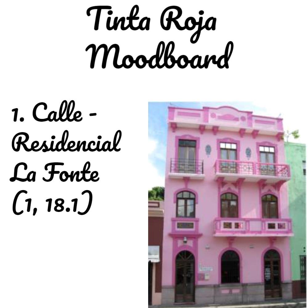 Tinta Roja Locacion 1 Mood Board by alinaflores on Style Sourcebook