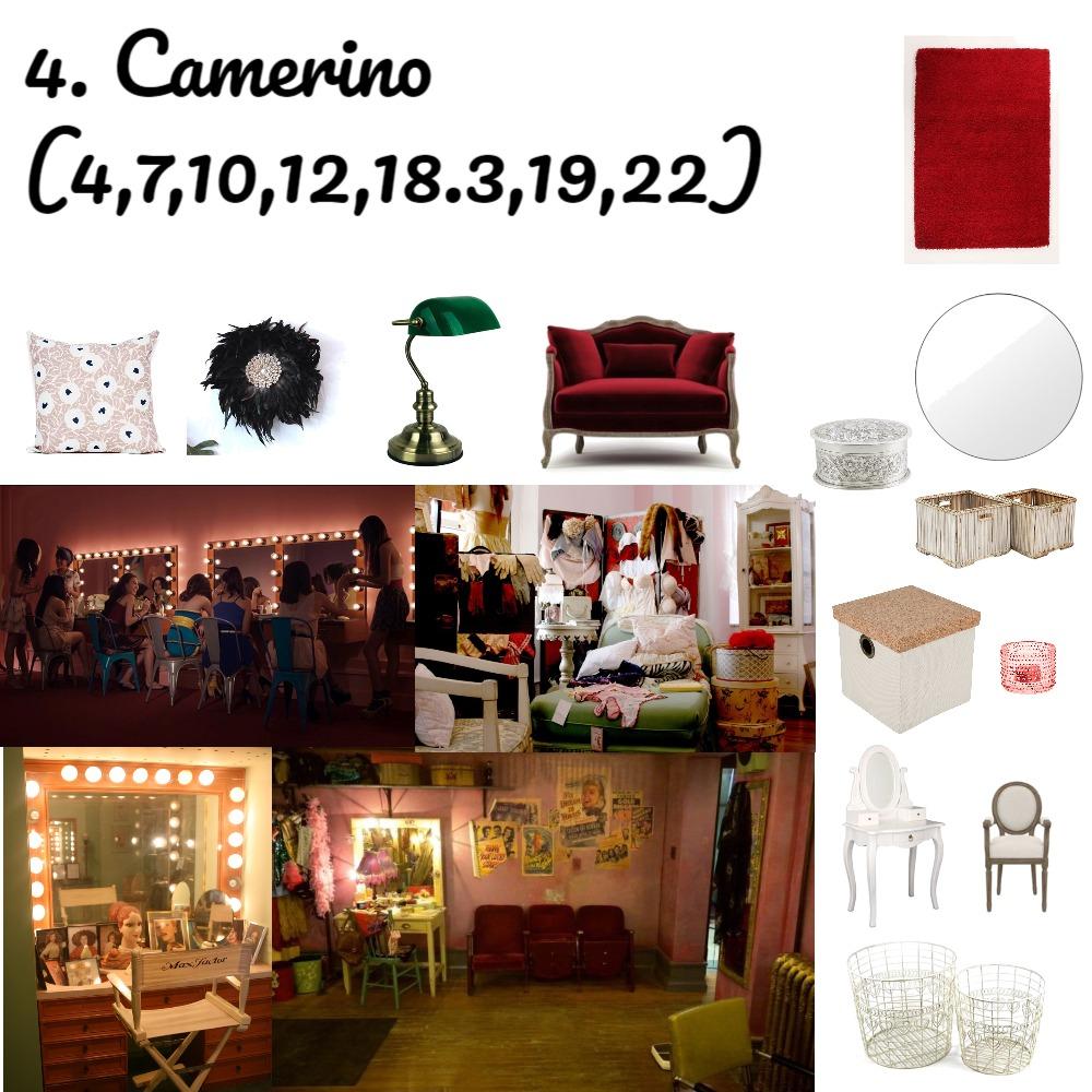 Tinta Roja Locacion 4 Interior Design Mood Board by alinaflores on Style Sourcebook