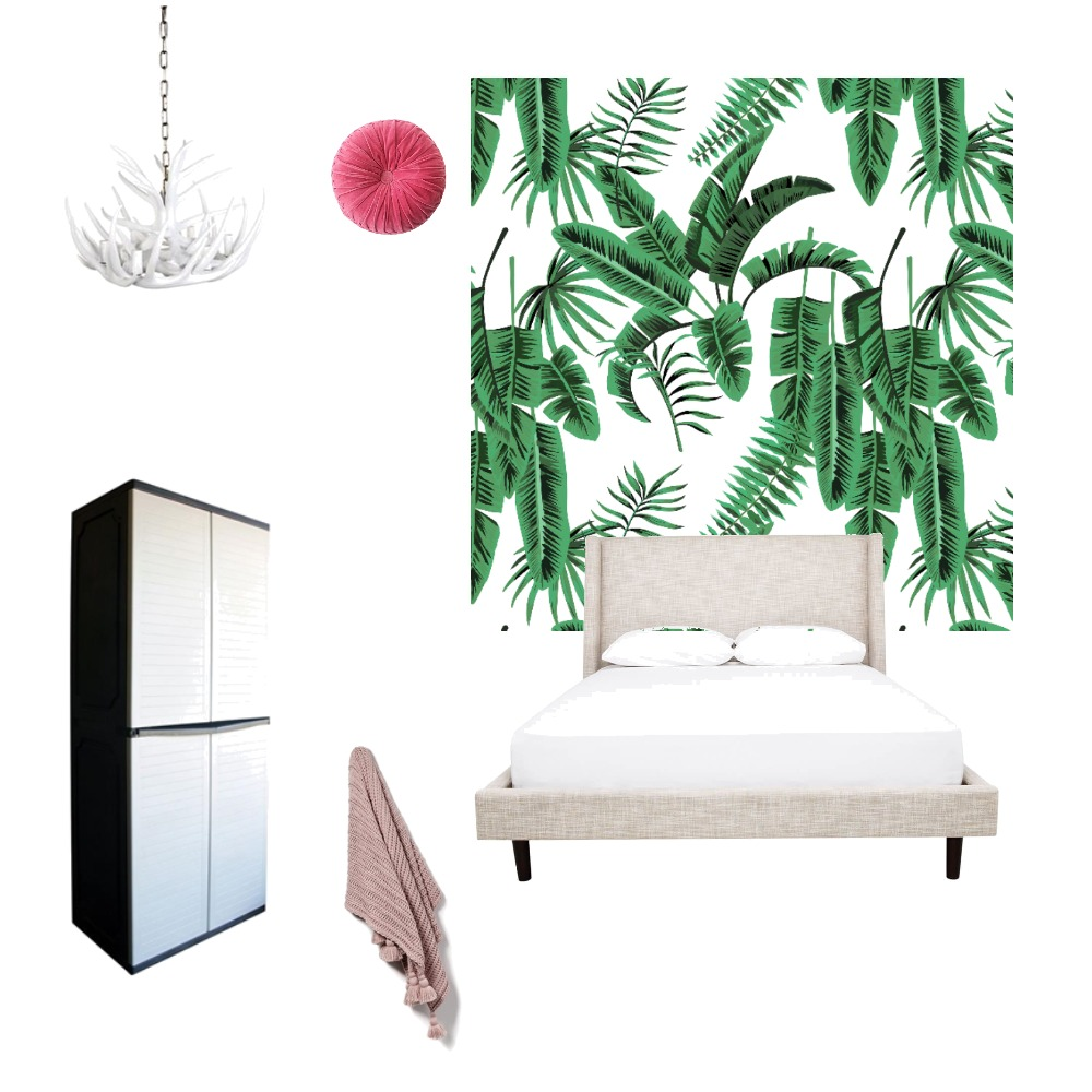 test Mood Board by YRLXO on Style Sourcebook