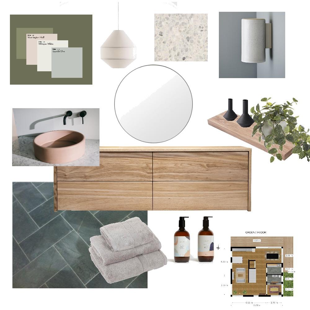 Bathroom Renovation Mood Board by JanaIsazaSmith on Style Sourcebook