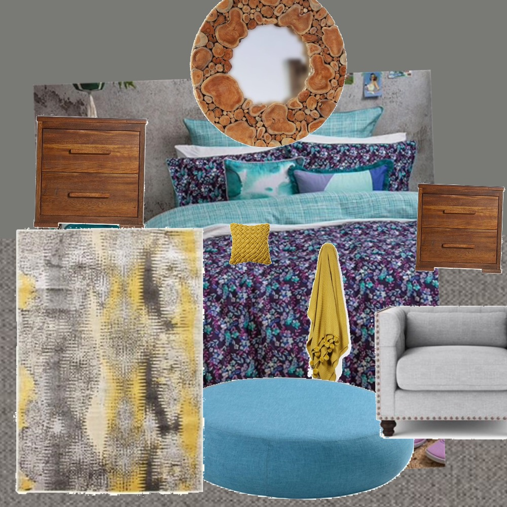 Bedroom main Mood Board by Noellen on Style Sourcebook