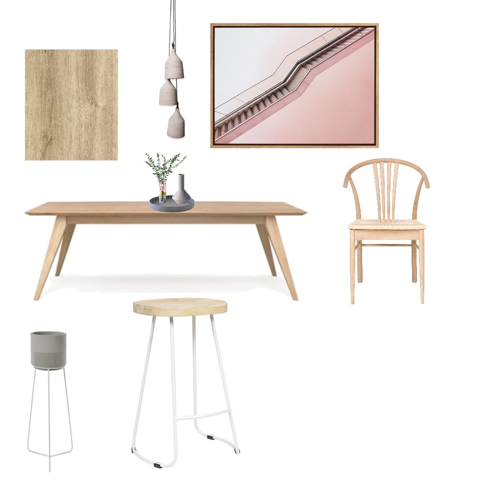 Dining Mood Board by RachelCapuano on Style Sourcebook