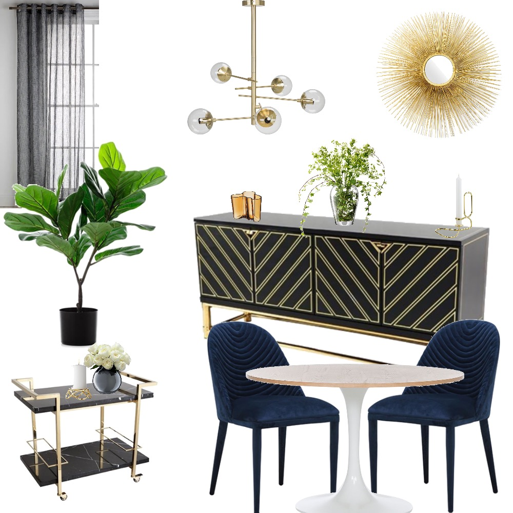 Dining room Mood Board by diana274 on Style Sourcebook