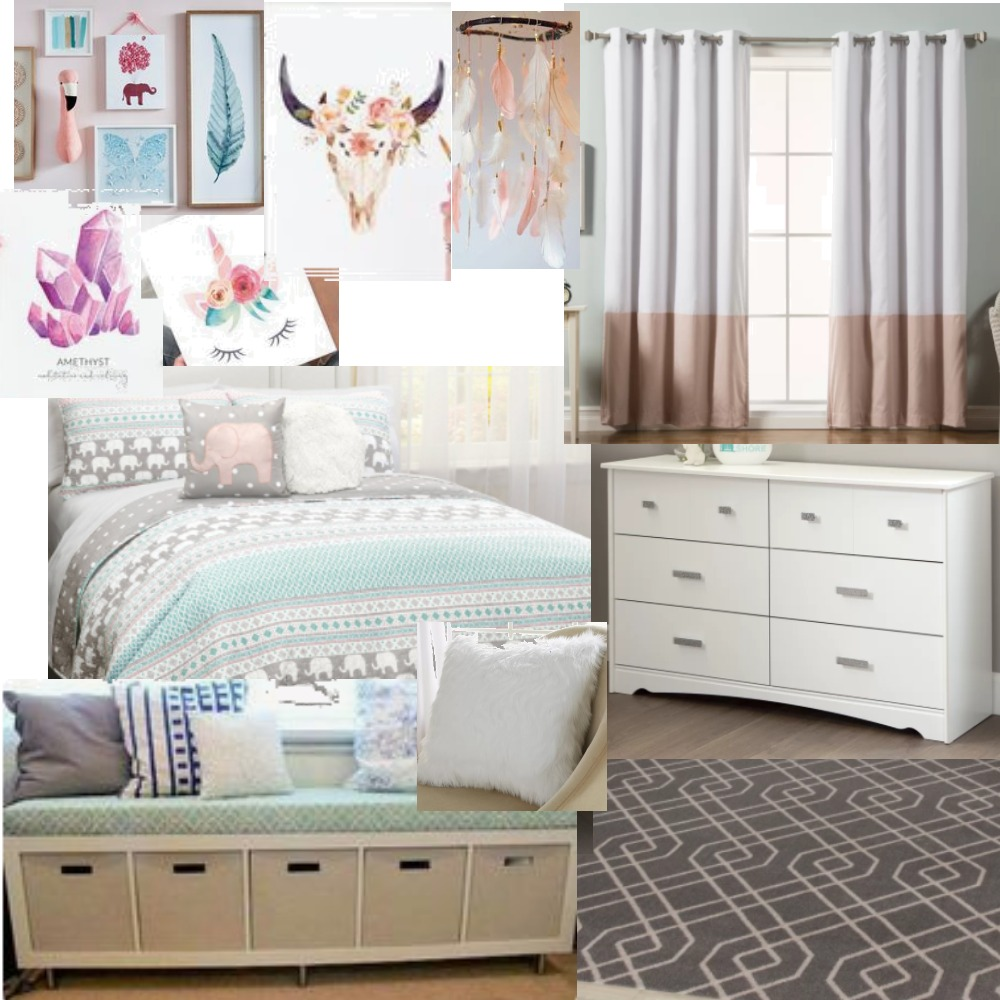 2018-01 Harley Mood Board by Holistic Design Solutions on Style Sourcebook
