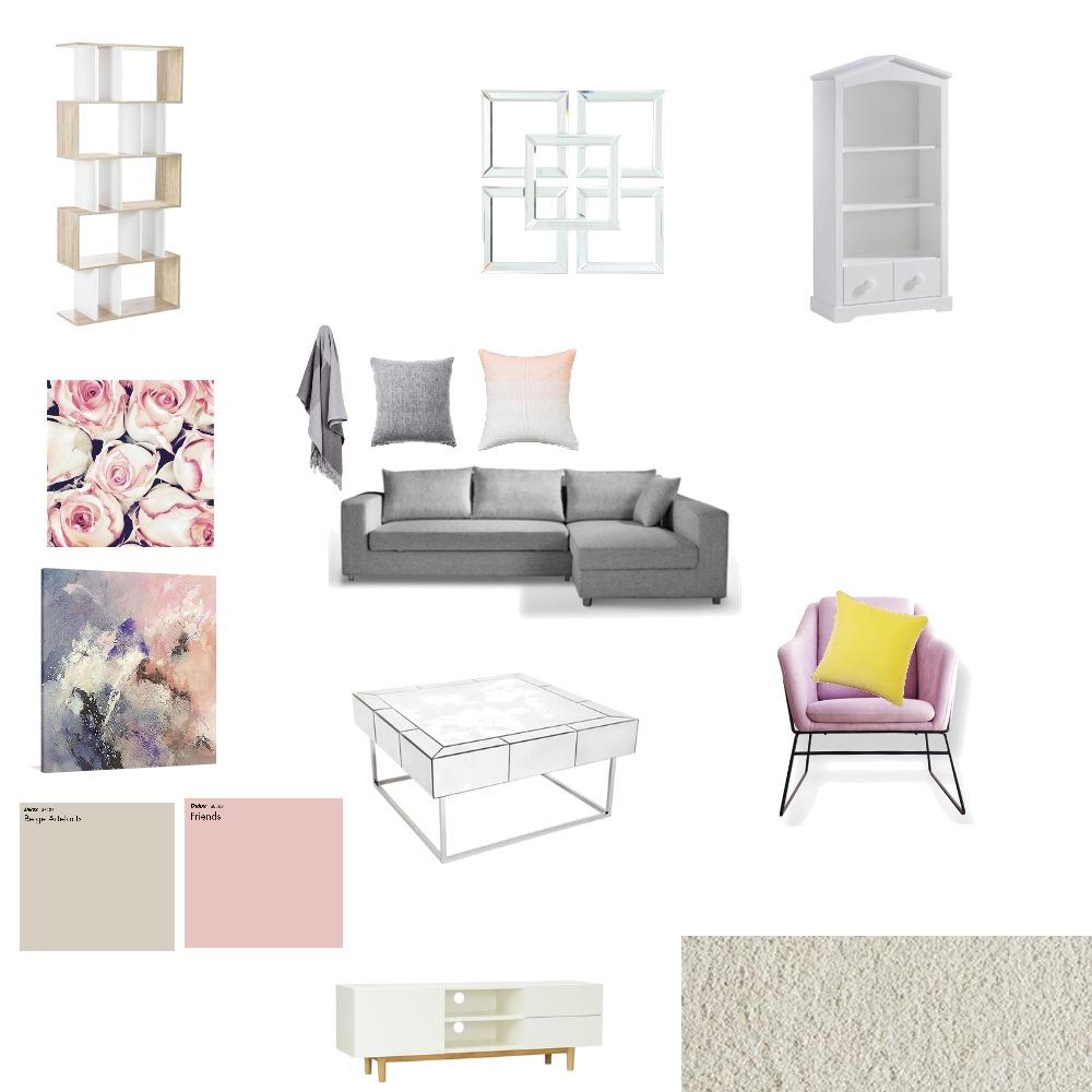 living area Mood Board by Jillianhylandxo on Style Sourcebook