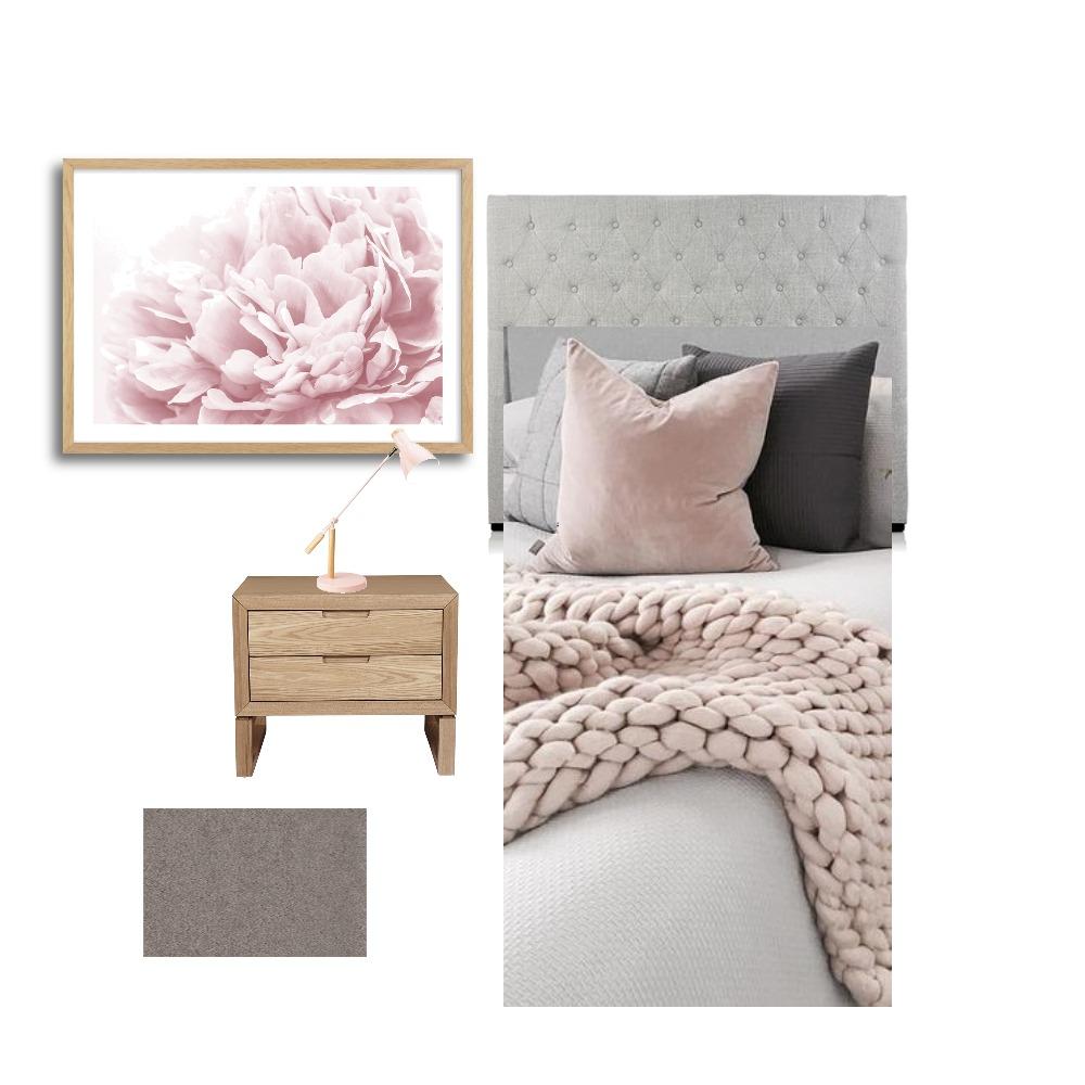 Glenroy Master Bedroom 2 Mood Board by designbydarkhorse on Style Sourcebook