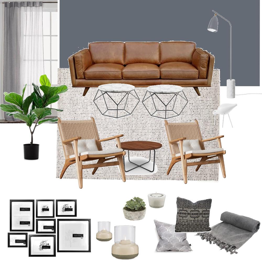 Laid back living Mood Board by SedefDuru on Style Sourcebook