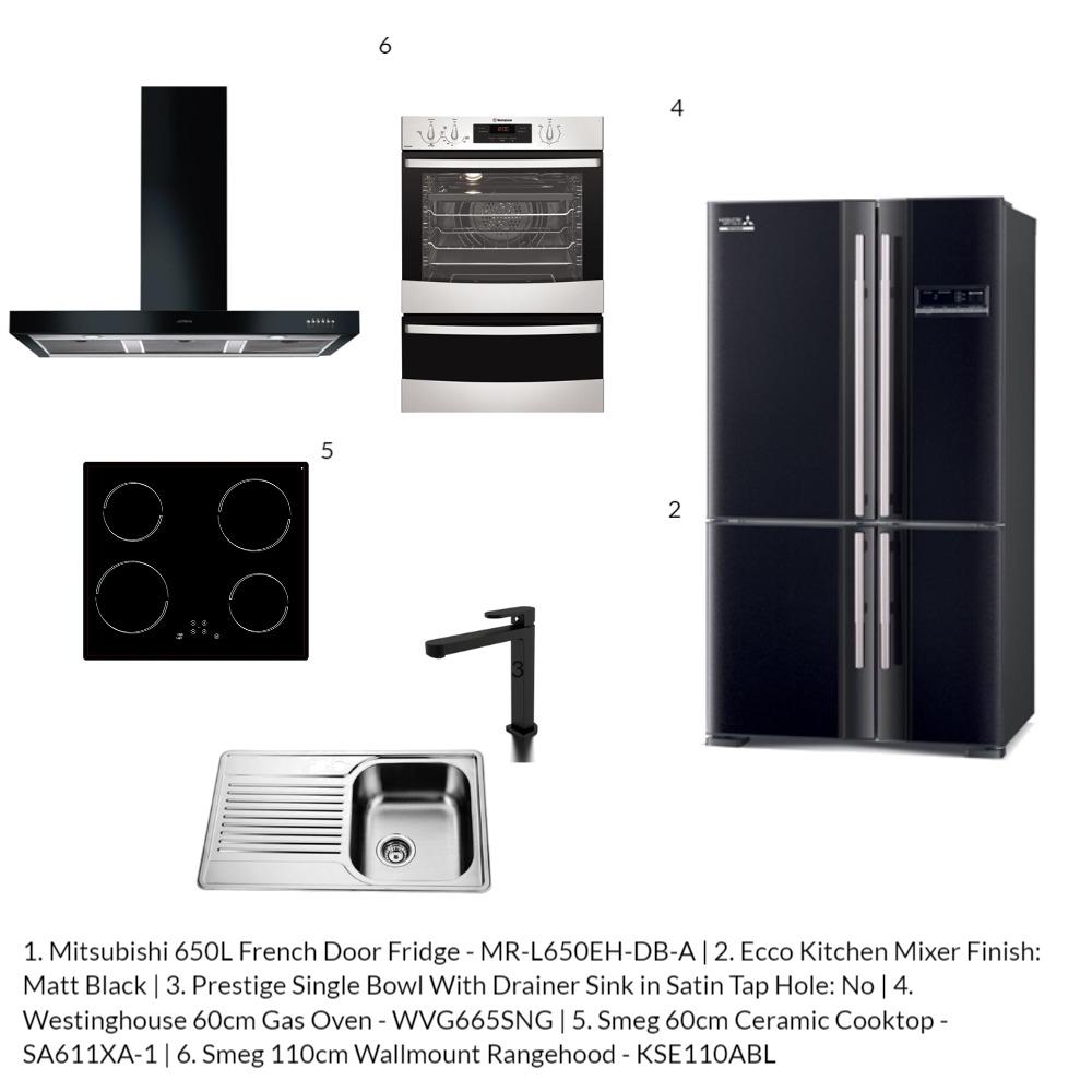 kitchen4 Mood Board by reemuu on Style Sourcebook