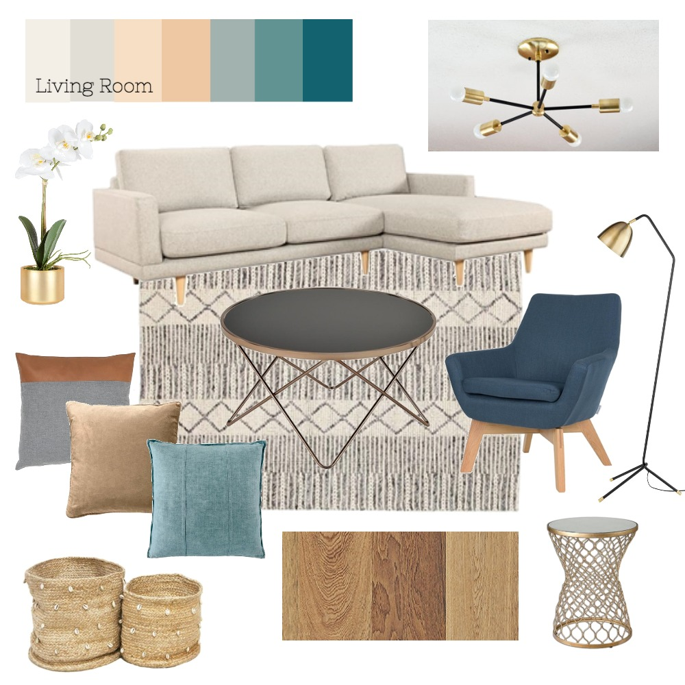 living room Mood Board by EmHeinze on Style Sourcebook