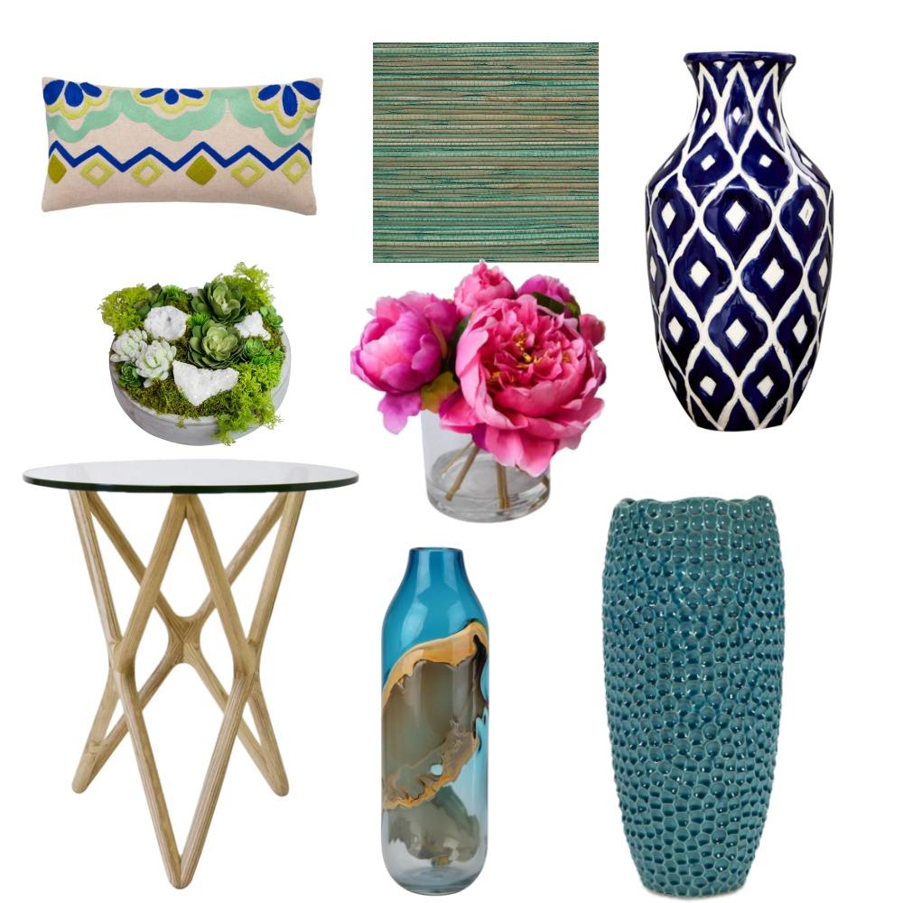 Accesories Paradise Mood Board by Venus Berríos on Style Sourcebook