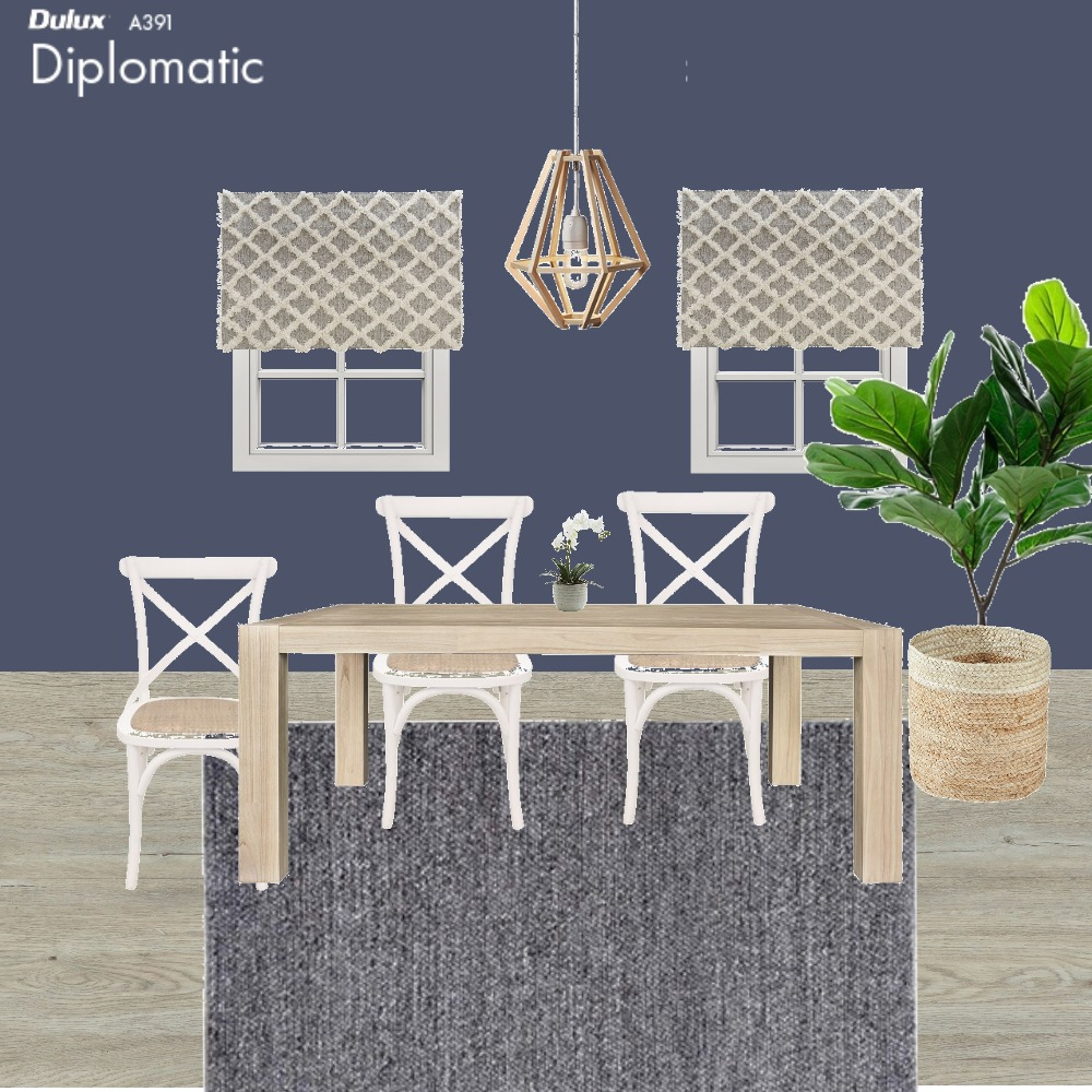 dining Mood Board by kathyspake on Style Sourcebook