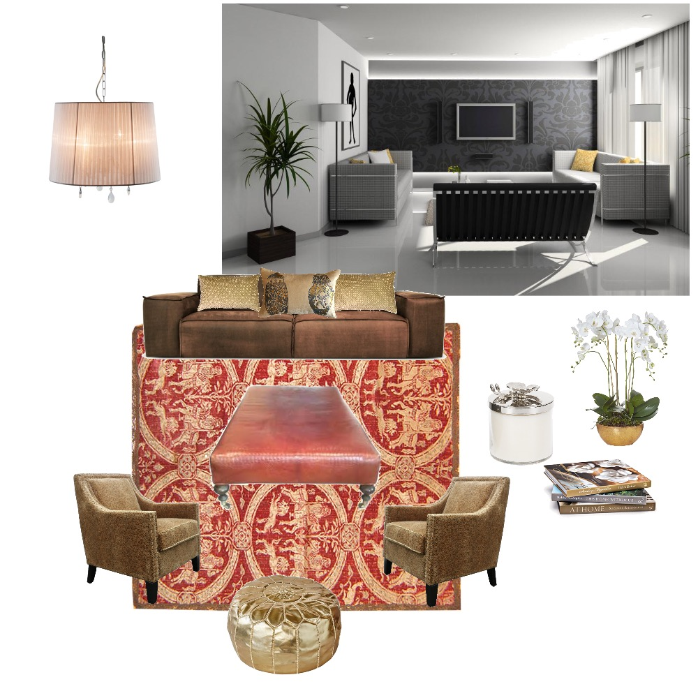 cool room to warm room Mood Board by margarita on Style Sourcebook
