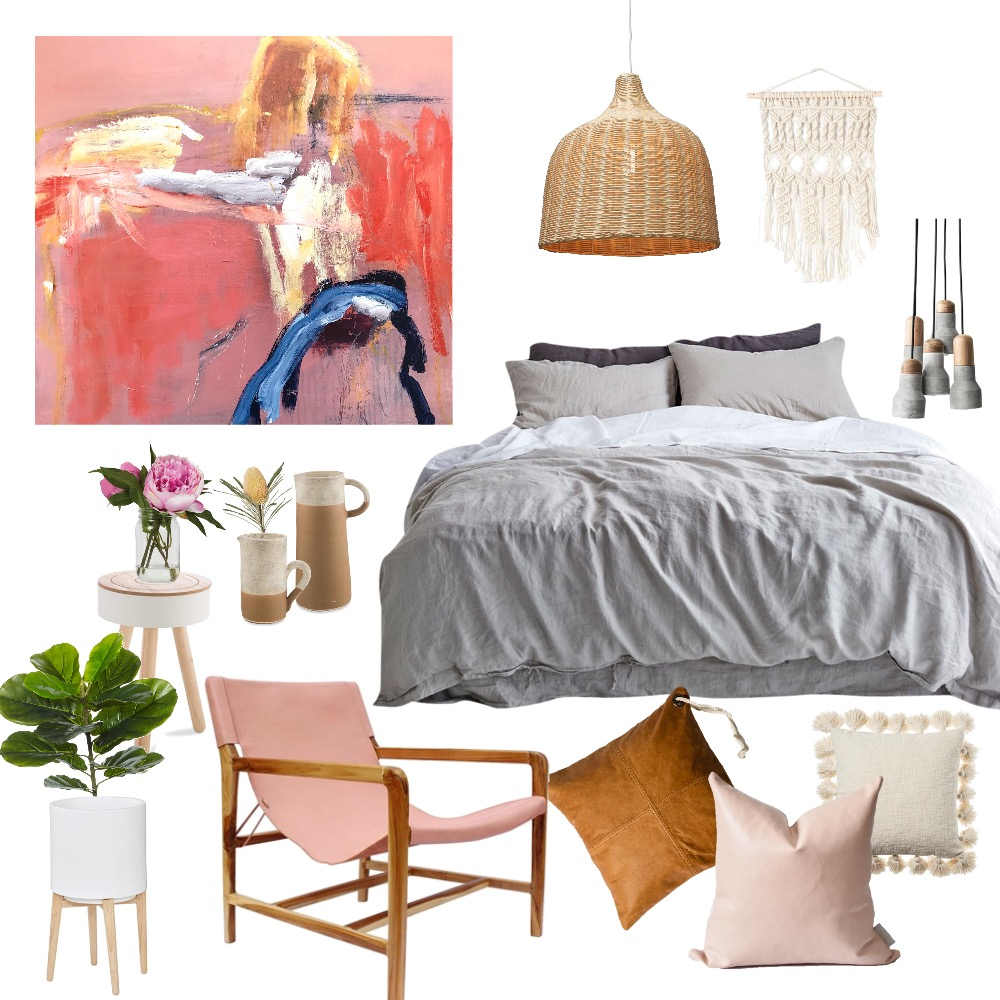 the future is pink Mood Board by alexandraplim on Style Sourcebook