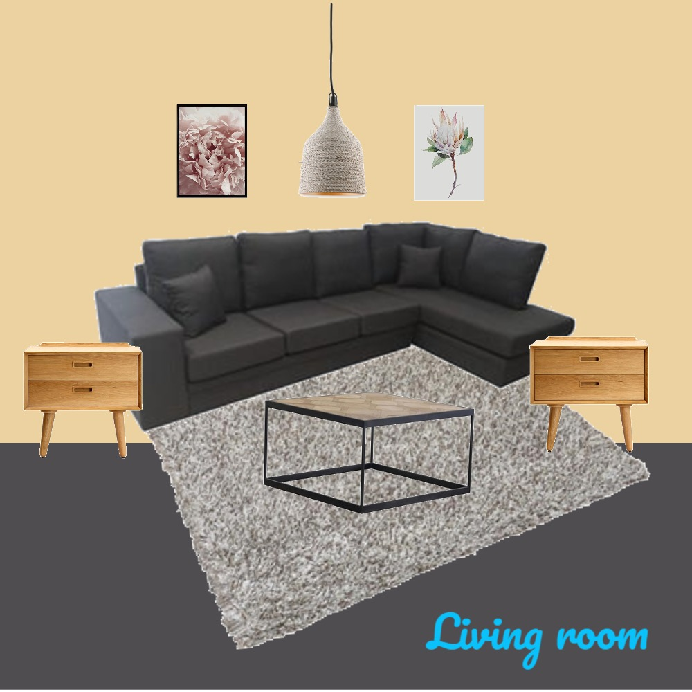 living room Mood Board by annisahanum on Style Sourcebook