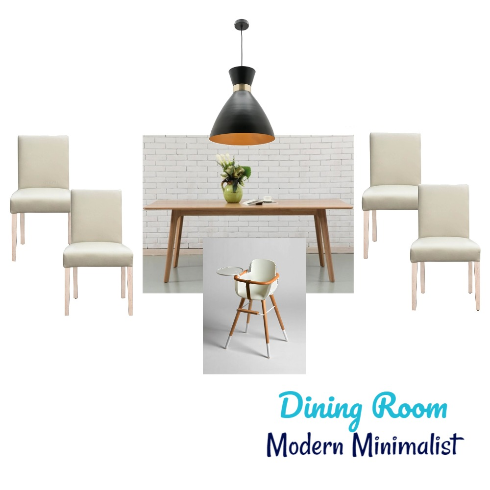 dining room Mood Board by annisahanum on Style Sourcebook