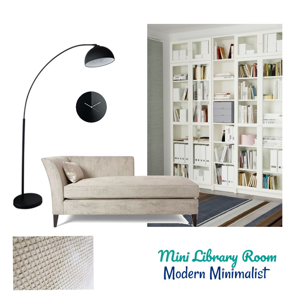 library room Mood Board by annisahanum on Style Sourcebook