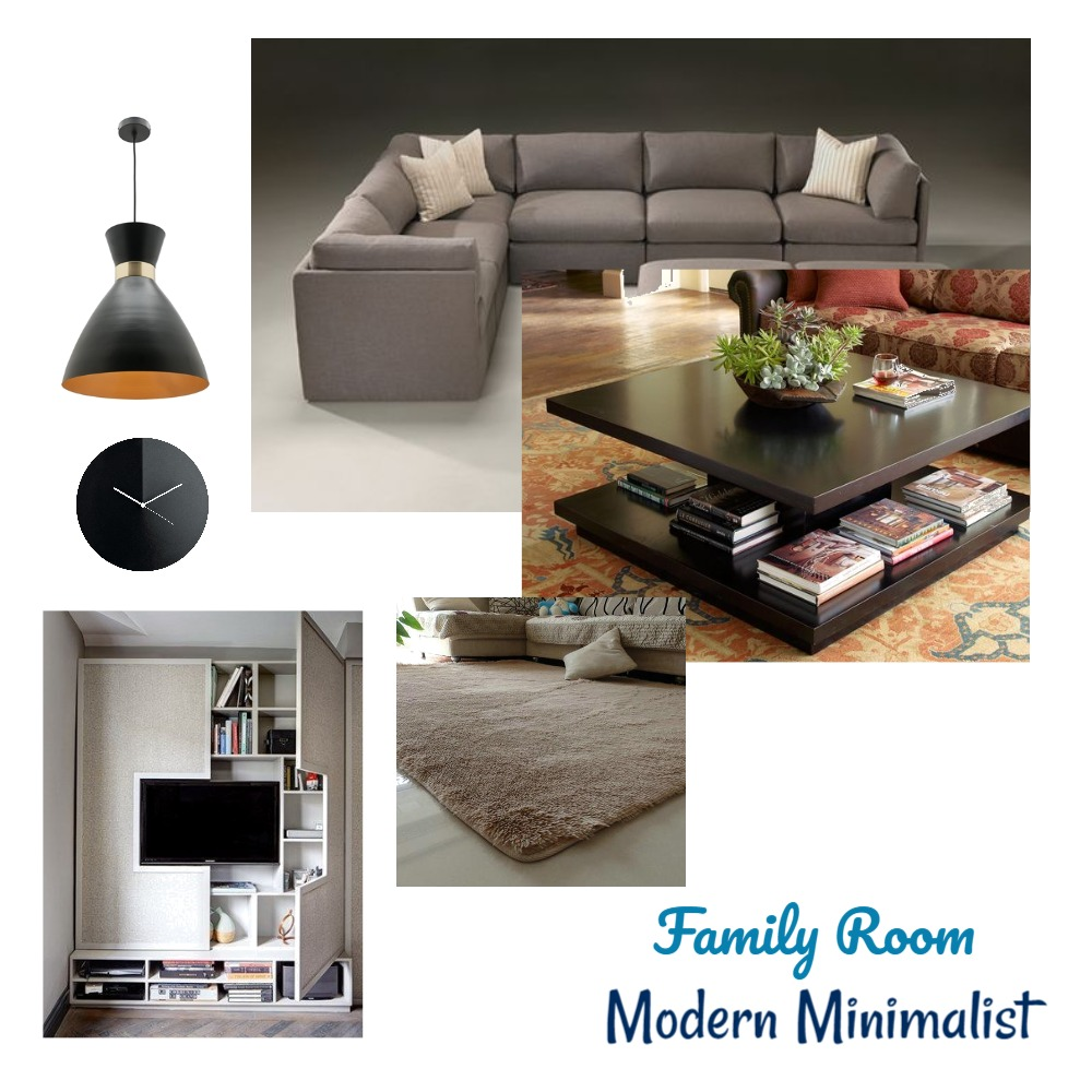 family room Mood Board by annisahanum on Style Sourcebook