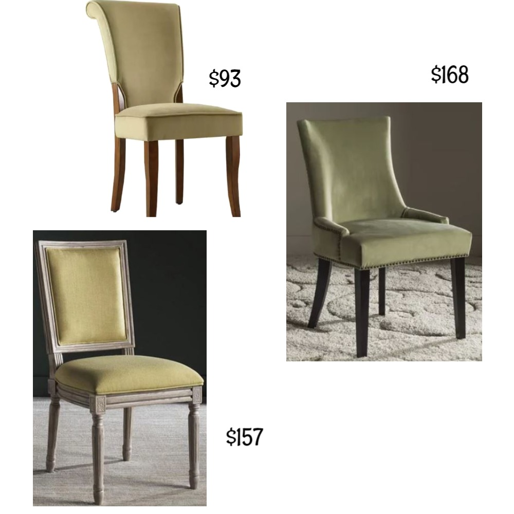 Dining Chair revision Mood Board by Nicoletteshagena on Style Sourcebook