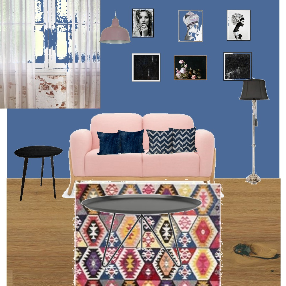 ruang tamu Interior Design Mood Board by amalia on Style Sourcebook