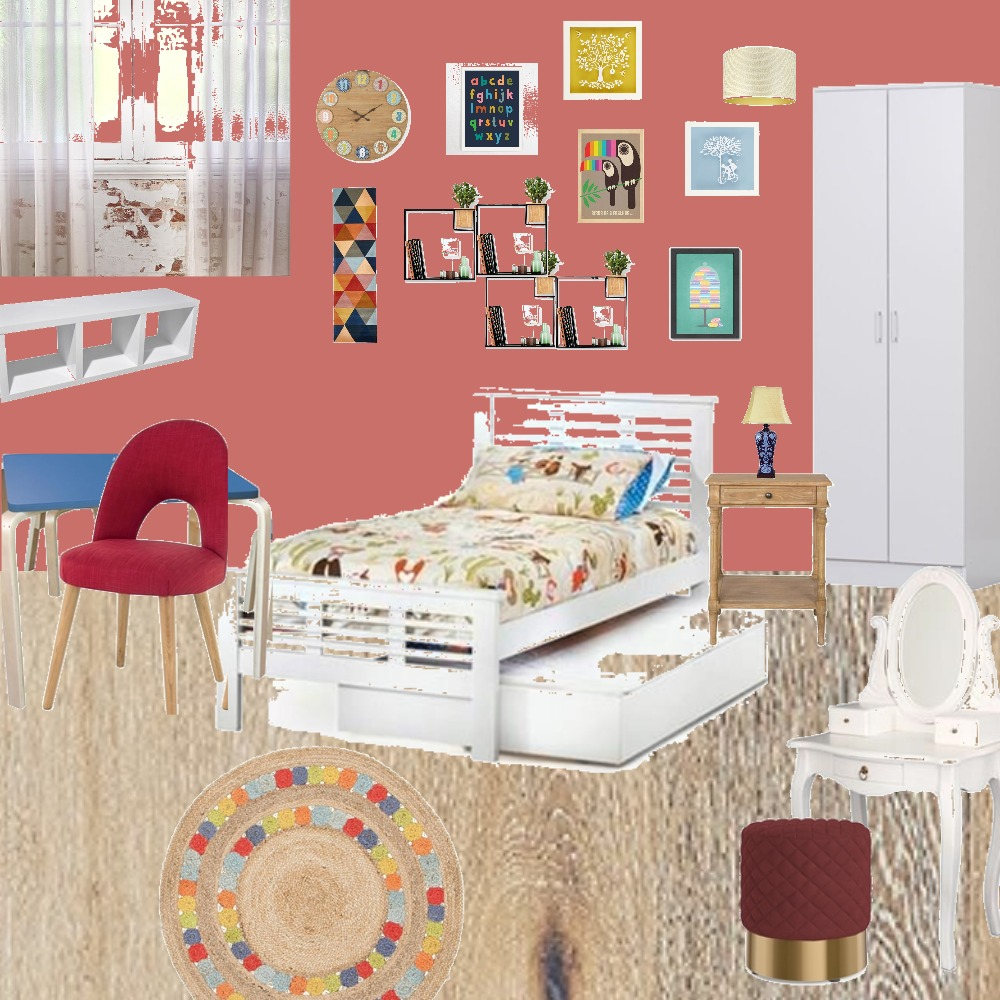 bedroom 2 Mood Board by amalia on Style Sourcebook