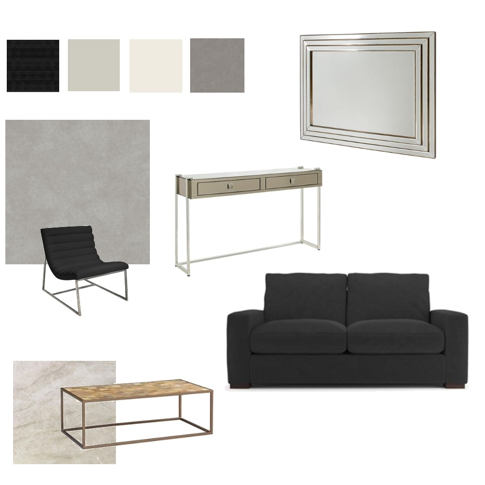 LIVING ROOM Mood Board by dwickyfadh. on Style Sourcebook