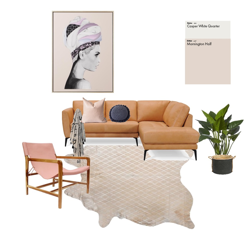 Living room Interior Design Mood Board by GRACE LANGLEY INTERIORS on Style Sourcebook