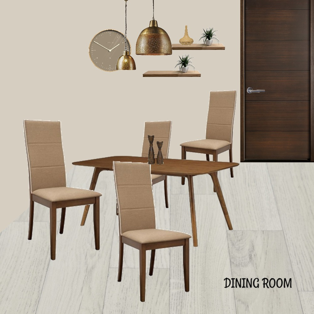 dining room Mood Board by ayumra on Style Sourcebook