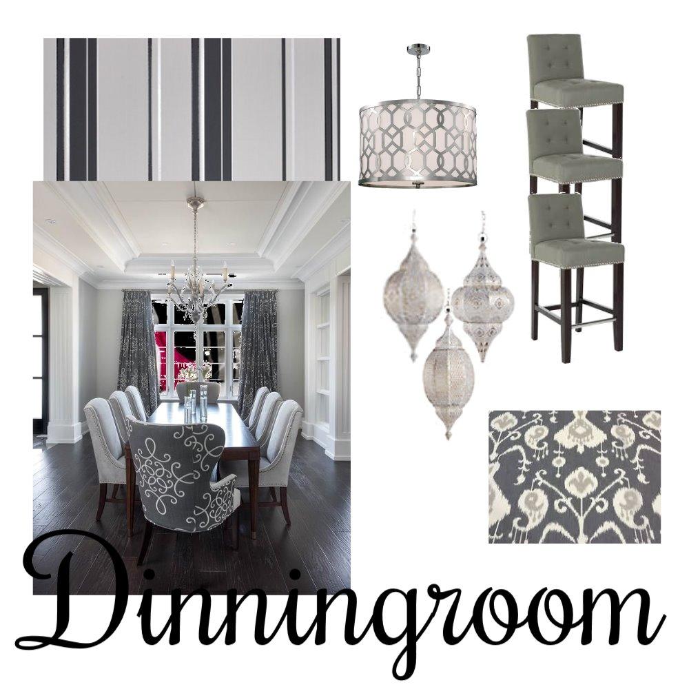 dinning room Mood Board by CmtVog on Style Sourcebook
