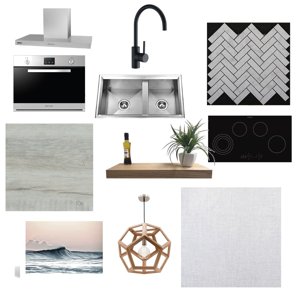Olbern Kitchen Interior Design Mood Board by belinda11 on Style Sourcebook