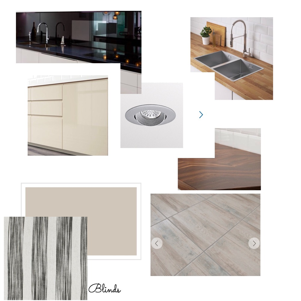 Kitchen Mood Board by Bcreative on Style Sourcebook