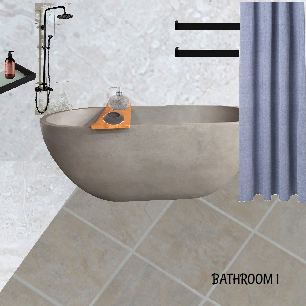 bath1 Mood Board by ayumra on Style Sourcebook