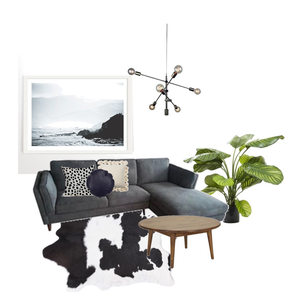 Option 1 Lounge Room Mood Board by Georgia Cleary on Style Sourcebook