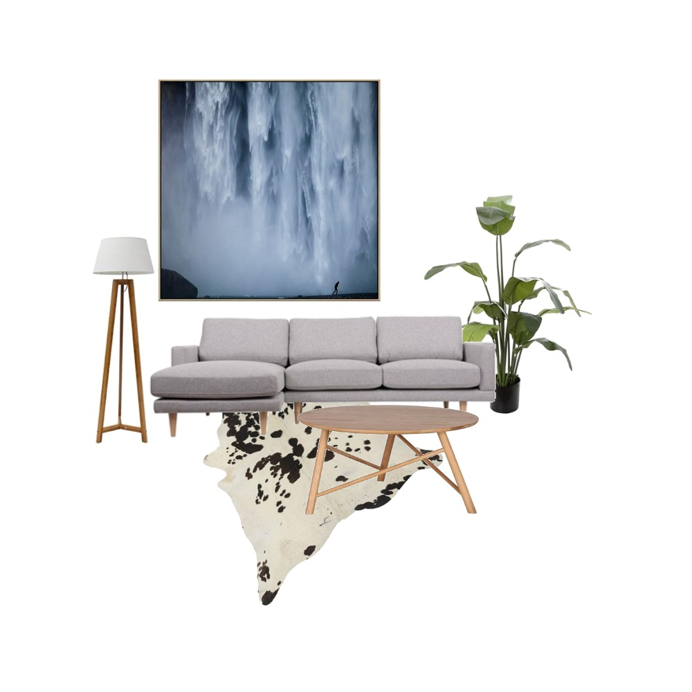 Lounge room option 2 Mood Board by Georgia Cleary on Style Sourcebook