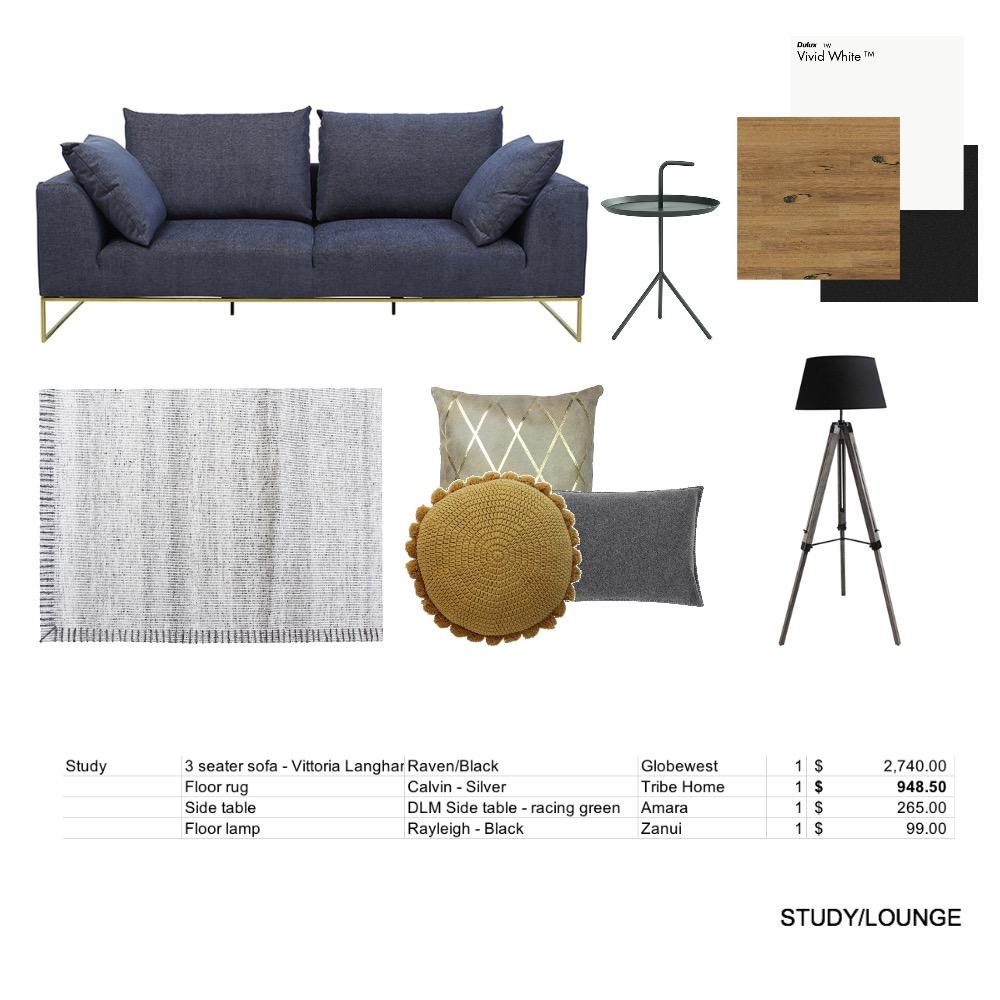 study - Mckenna Mood Board by elliebrown11 on Style Sourcebook