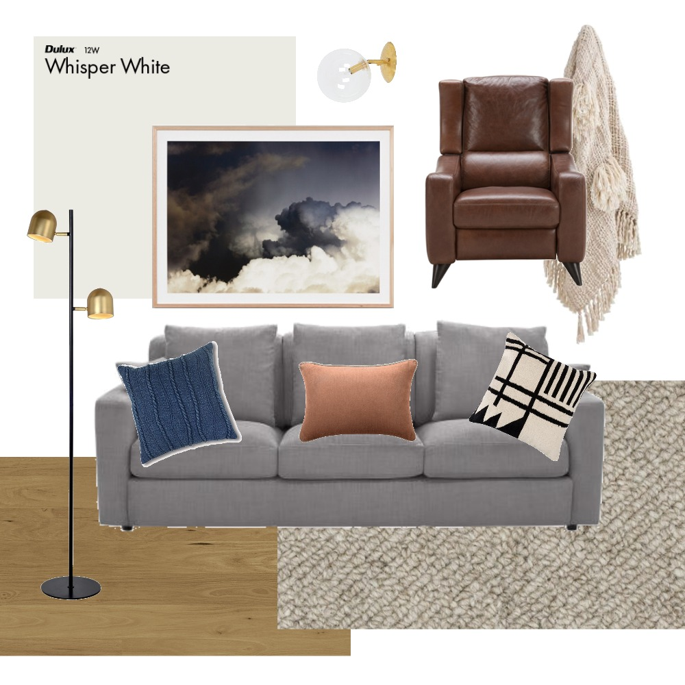 Lounge Mood Board by Adele on Style Sourcebook